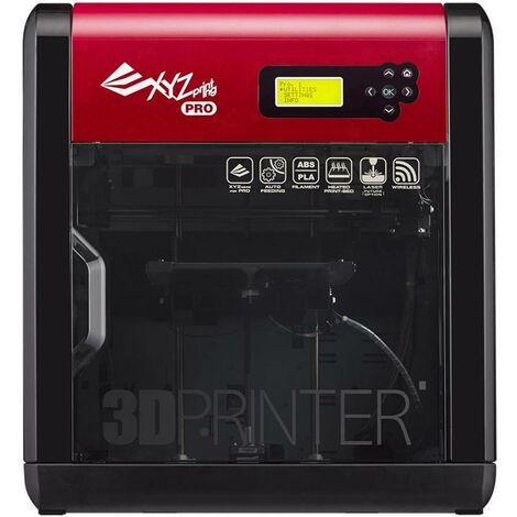 Imprimante 3D XYZprinting da Vinci 1.0 Pro 3in1 3F1ASXEU01K 1 pc(s)