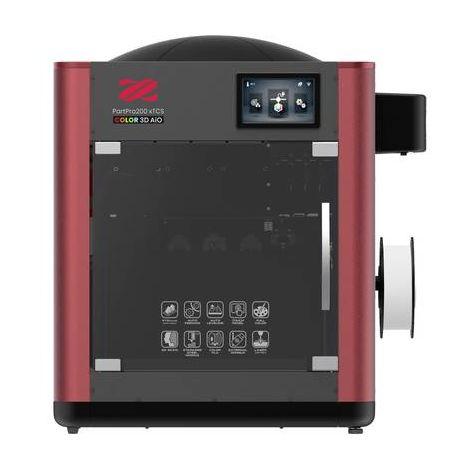 Imprimante 3D XYZprinting Da Vinci Color AIO 3FC1SXEU00G 1 pc(s)