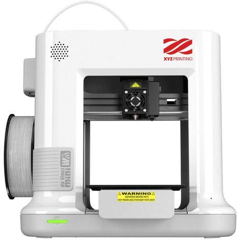 Imprimante 3D XYZprinting Da Vinci Mini W+ Da Vinci Mini W+ 1 pc(s)