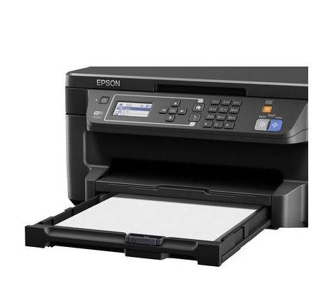 Imprimante à jet dencre multifonctions Epson EcoTank ET-3600 C11CF73401 A4 imprimante, scanner, photocopieur recto-verso, Wi-Fi, système à réservo