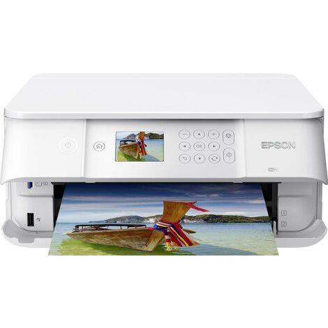 Imprimante à jet dencre multifonctions Epson Expression Premium XP-6105 C11CG97404 A4 imprimante, scanner, photocopieur Wi-Fi, recto-verso 1 pc(s)