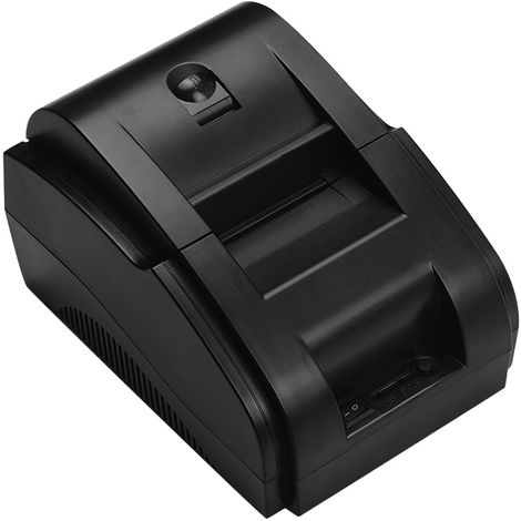 Imprimante De Reception Thermique Directe Usb 58 Mm
