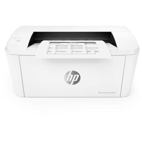 Imprimante HP LaserJet Pro M15a- Monochrome - Ultra compacte