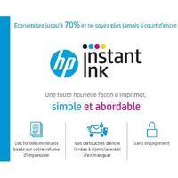Imprimante HP OfficeJet 6950 - 4 en 1 - jet d'encre - couleur- Eligible Instant Ink 70 d'economies sur l'encre