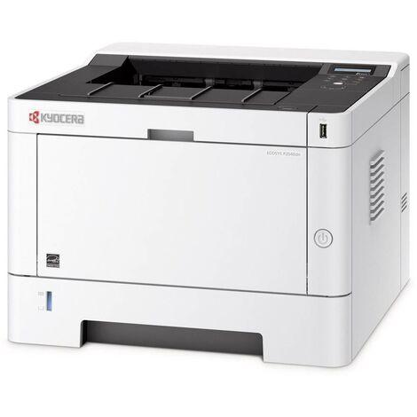 Imprimante laser monochrome A4 Kyocera ECOSYS P2040dn réseau, recto-verso