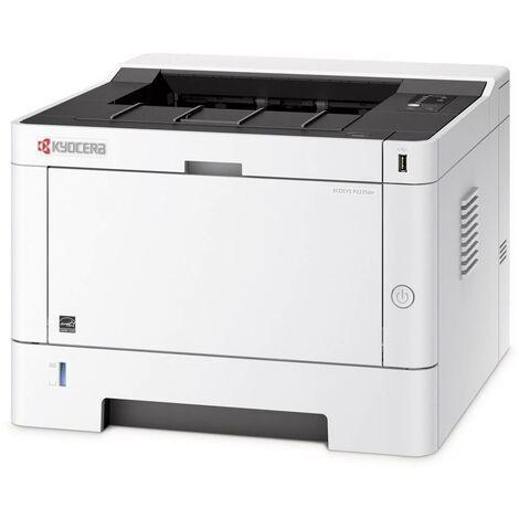 Imprimante laser monochrome A4 Kyocera ECOSYS P2235dn réseau, recto-verso