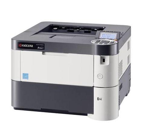 Imprimante laser monochrome A4 Kyocera ECOSYS P3045dn réseau, recto-verso