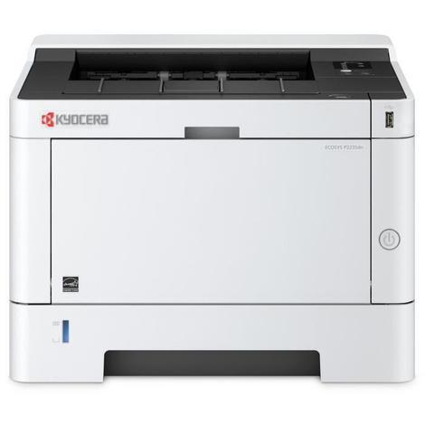 Imprimante laser monochrome (reconditionnée) A4 Kyocera ECOSYS P2235dn réseau, recto-verso