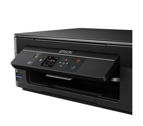 Imprimante multifonction à jet dencreEpson Expression Home XP-342 A4 imprimante, scanner, photocopieur USB, Wi-Fi
