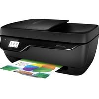 Imprimante multifonction à jet dencreHP OfficeJet 3831 All-in-One A4 imprimante, scanner, photocopieur, fax Wi-Fi, chargeur automatique de documents