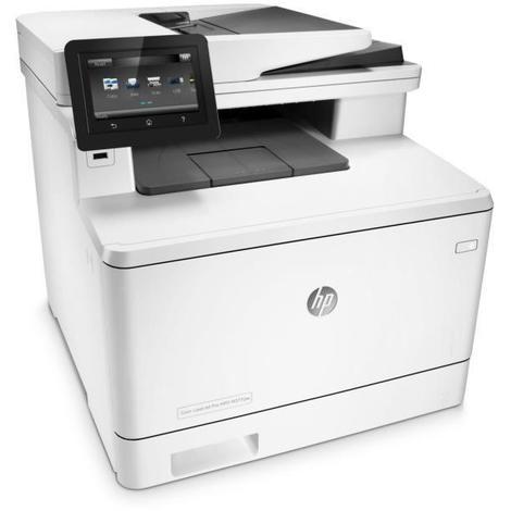 Imprimante multifonction couleur laser A4 HP Color LaserJet Pro MFP M377dw