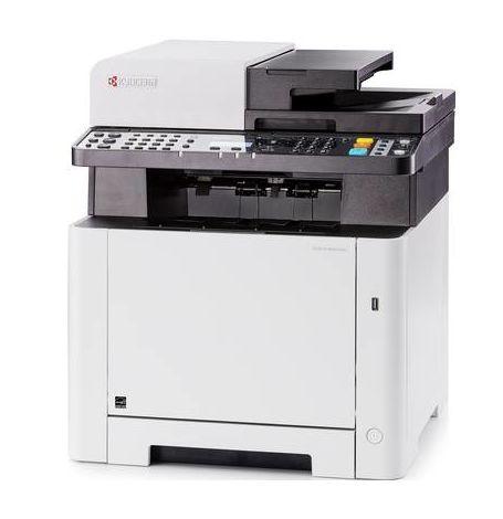Imprimante multifonction couleur laser A4 Kyocera ECOSYS M5521cdw