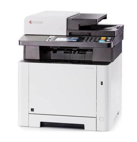 Imprimante multifonction couleur laser A4 Kyocera ECOSYS M5526cdn color MFP A4