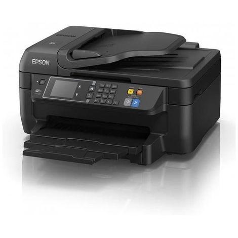 Imprimante multifonction EPSON WorkForce WF-2760DWF - C11CF77402