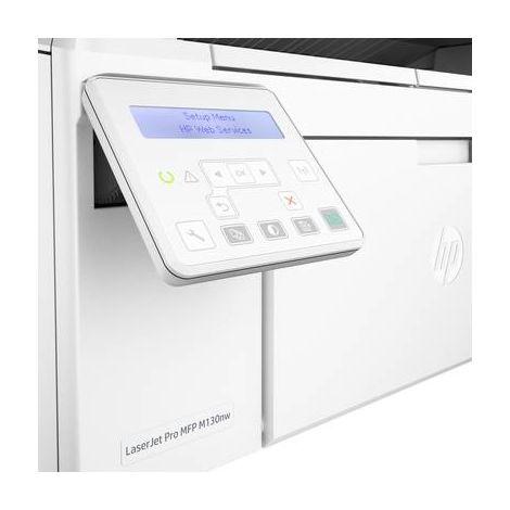 Imprimante multifonction laser A4 HP LaserJet Pro MFP M130nw