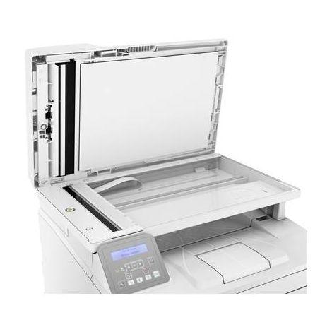 Imprimante multifonction laser A4 HP LaserJet Pro MFP M148dw