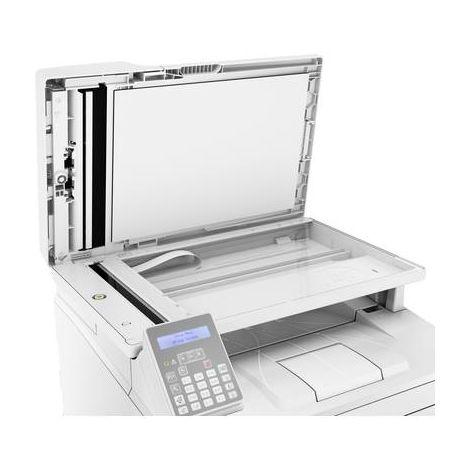 Imprimante multifonction laser A4 HP LaserJet Pro MFP M148fdw