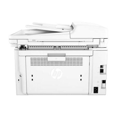 Imprimante multifonction laser A4 HP LaserJet Pro MFP M227fdw