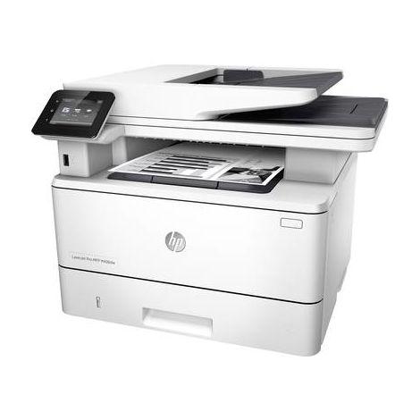 Imprimante multifonction laser A4 HP LaserJet Pro MFP M426dw
