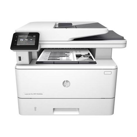 Imprimante multifonction laser A4 HP LaserJet Pro MFP M426fdn