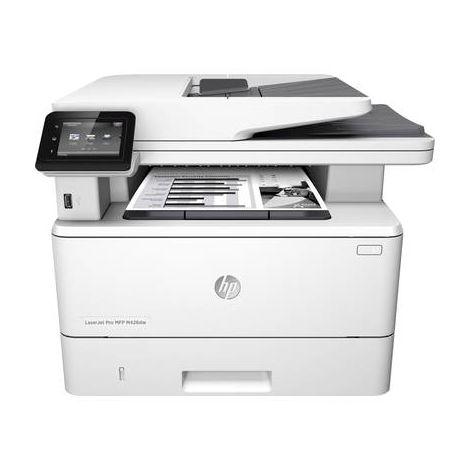 Imprimante multifonction laser A4 HP LaserJet Pro MFP M426fdw