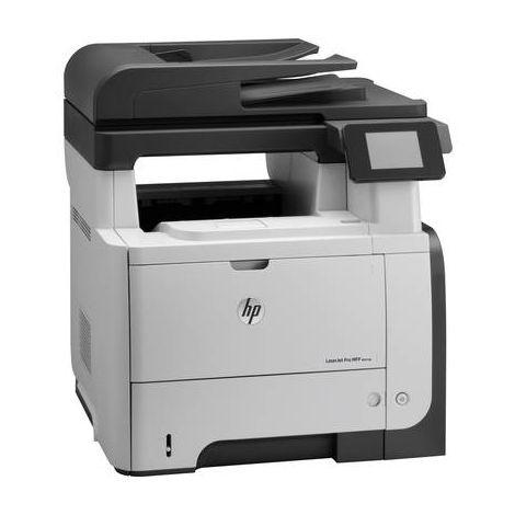 Imprimante multifonction laser A4 HP LaserJet Pro MFP M521dn