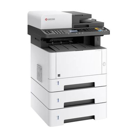 Imprimante multifonction laser A4 Kyocera ECOSYS M2040dn