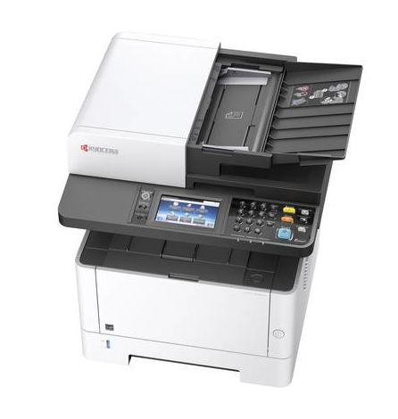 Imprimante multifonction laser A4 Kyocera ECOSYS M2640idw