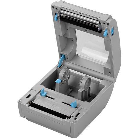 Imprimante Thermique 110 Mm, Communication Usb Bt