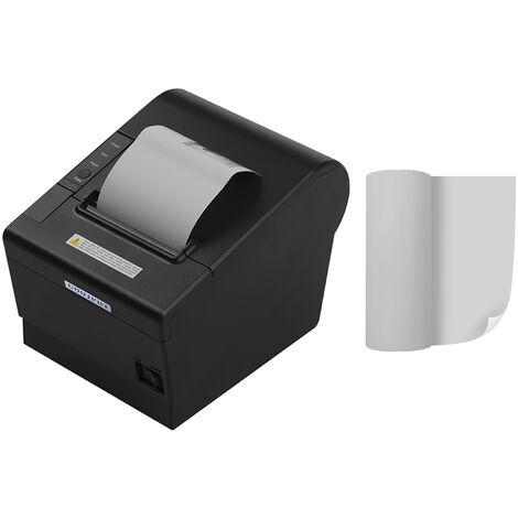 Imprimante Thermique, 80 Mm, Interface De Communication Multiple