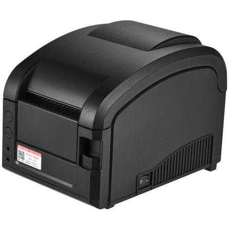 Imprimante Thermique, Autocollant Adhesif, Largeur D'Impression De 23 A 80 Mm