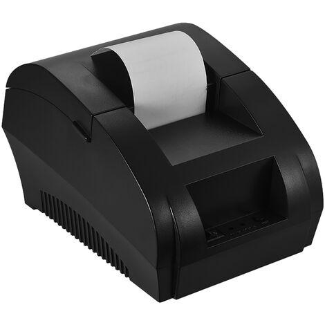 Imprimante Thermique Bluetooth, 58 Mm