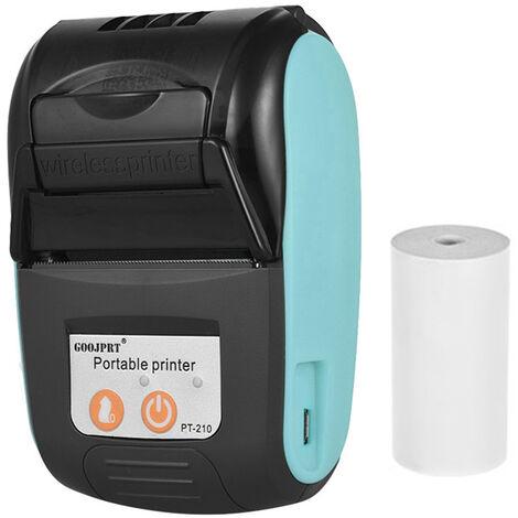 Imprimante Thermique, Imprimante De Recus De 58 Mm