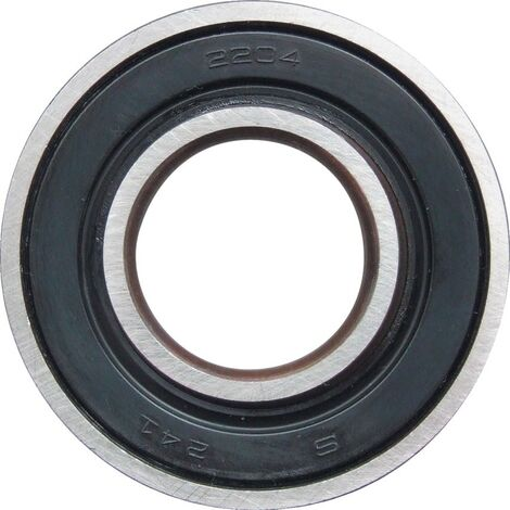 INA 6204-2RSR Deep Groove Ball Bearing