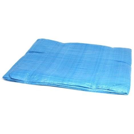 Inclinaison vers le standard 5x 6m NN bleu