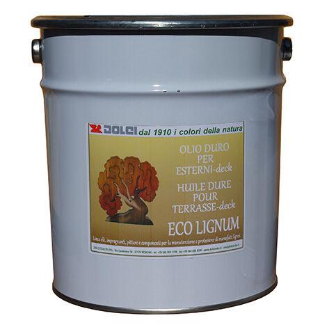 INCOLORE - 5L - SATURATEUR TERRASSE INCOLORE NATUREL (1L/17M2) DOLCI - incolore