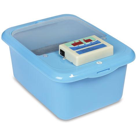 Incubateur automatique 18 oeufs incubateur éclosoir