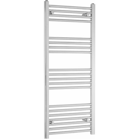 Independent Chrome Towel Rail (Various Sizes Available)
