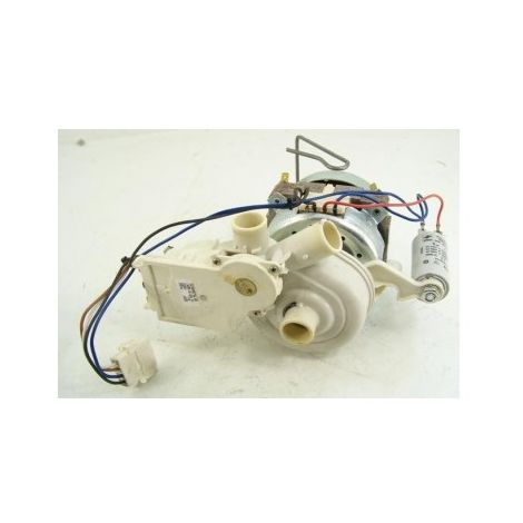 Indesit C00141155 Cycling pump Dishwasher