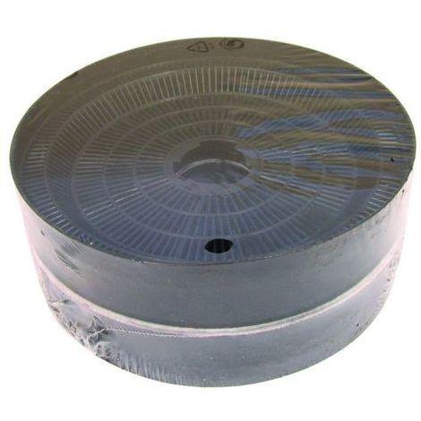 Indesit Cooker Hood Carbon Filter - Pack of 2