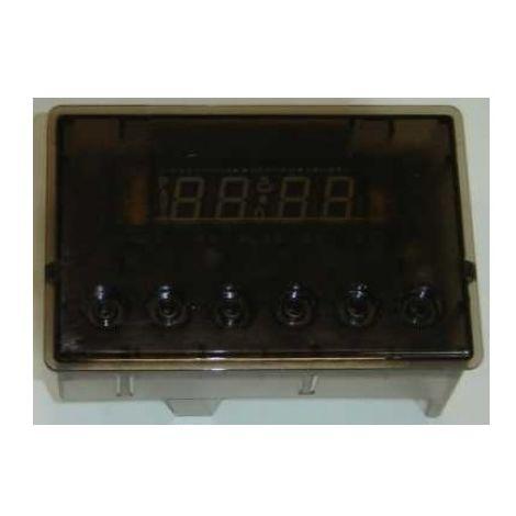 IndeSit D-78559 programmer Display oven