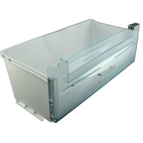 Indesit Lower Freezer Drawer Assembly
