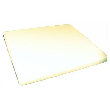 Indesit Washer Dryer White Top Panel
