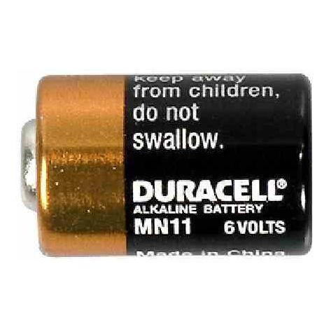 1 Stück Plus Alkaline 6V-Batterie Camelion A11