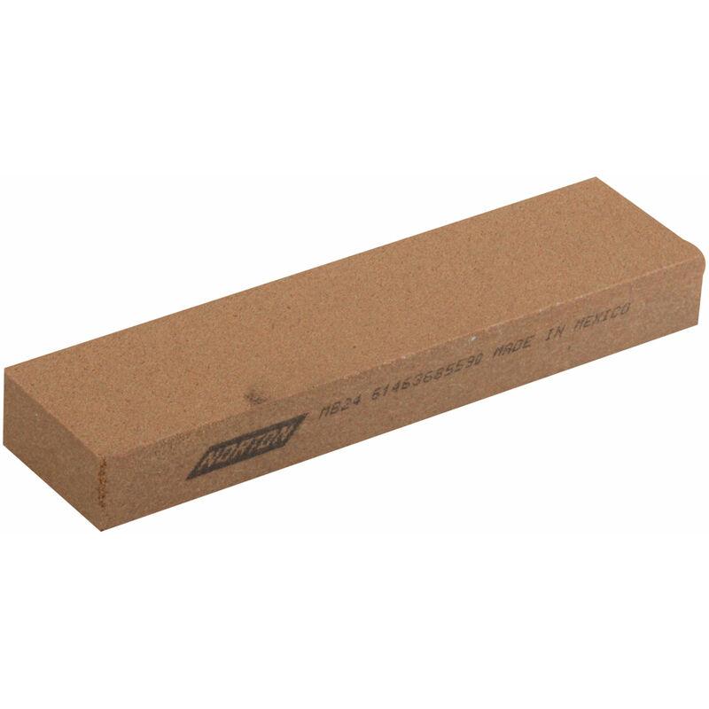 Image of 61463685590 MB24 Bench Stone 100 x 25 x 12mm - Medium - India