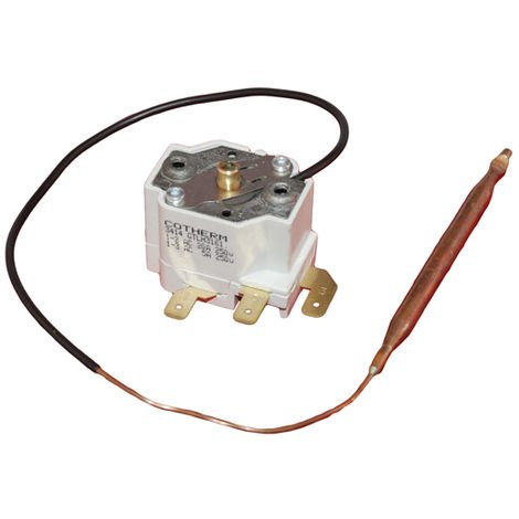 Indirect Thermostat (Indirect only) 95612697