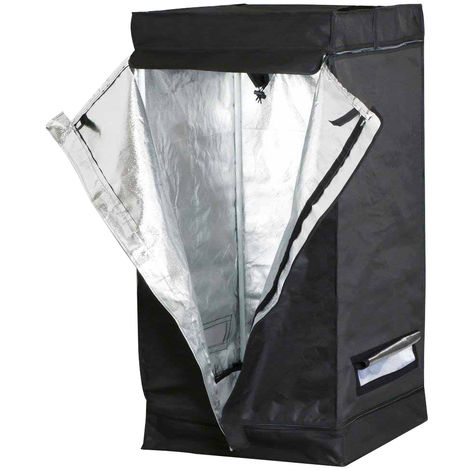 Indoor Grow Tent Full Range Growing Plant Flower Highly Reflective Waterproof Mylar Hydroponic Dark Room