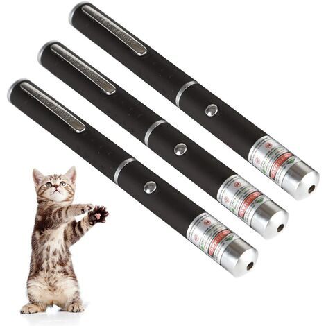 """main image of """"Indoor Kitten Toys Interactive Cat Toys for Dogs Pets Exercise (Cat Chasing Toy)"""""""