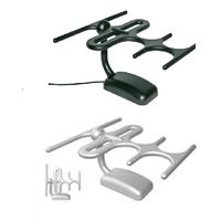 Indoor Maxview TV Aerial - Antenna / Freeview / Digital and HDTV Compatible