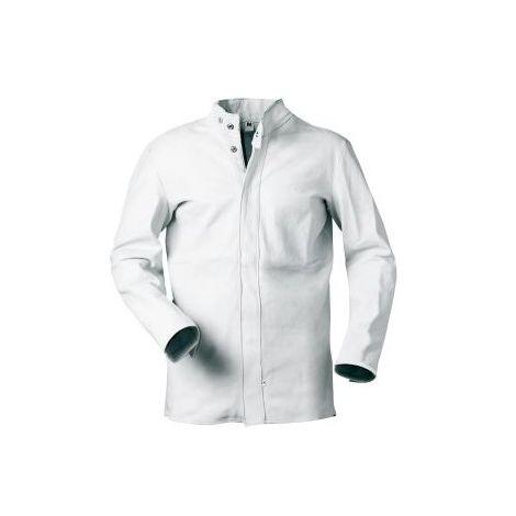 Indumentaria de soldador TXXL chaqueta